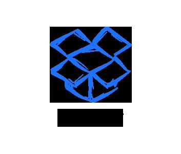 Dropbox Data Destination-Electrik.AI