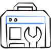 Google Console-Electrik.AI